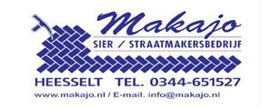 Makajo Stratenmakersbedrijf
