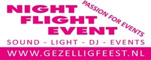 Night Flight Event